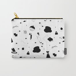 Witchie stuff Carry-All Pouch
