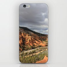 Red Canyon iPhone & iPod Skin
