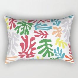 Matisse Pattern 004 Rectangular Pillow