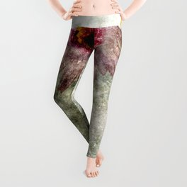 Coneflower Leggings