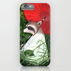 Raccoon Slim Case iPhone 6s