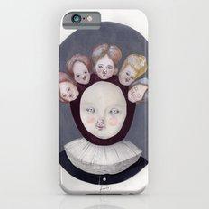 Dutch Disease Slim Case iPhone 6s