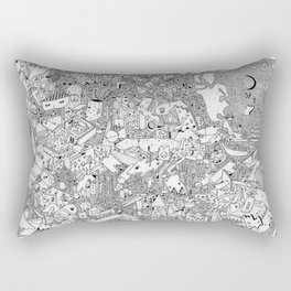 Welkom Rectangular Pillow