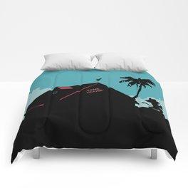 Kame House Comforters