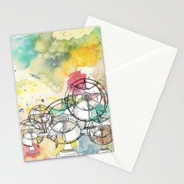 ventilador Stationery Cards