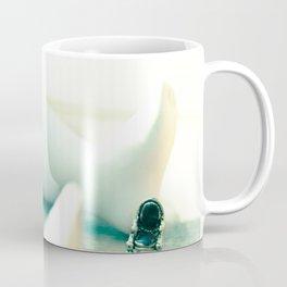 Alice's Escapades ~ Alice & The Chair Coffee Mug