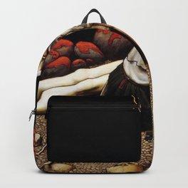 Akseli Gallen-Kallela - Lemminkainen's Mother - Digital Remastered Edition Backpack
