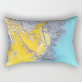 Aerial Dreams Rectangular Pillow