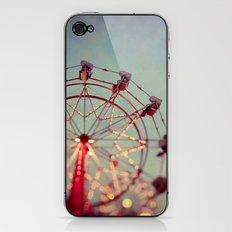 I Wish I May iPhone & iPod Skin