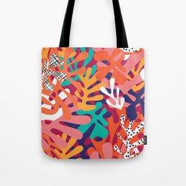 Matisse Pattern 006 Tote Bag
