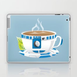 R2-TEA2 Laptop & iPad Skin