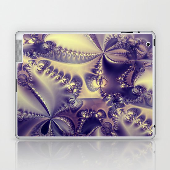 Ice-Cream!! Laptop & iPad Skin