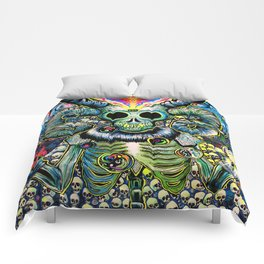 Atlantean Arbitrium Comforters