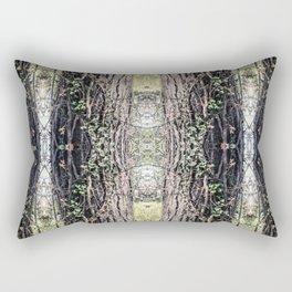 Bray Gardens Rectangular Pillow