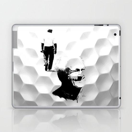 Arnold Palmer Laptop & iPad Skin