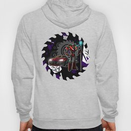 Transformers He's A KnockOut! Hoody