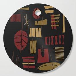 Fonualei Cutting Board
