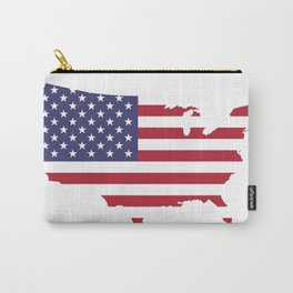 United States Carry-All Pouch