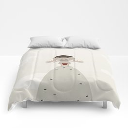 Tabi Tabi Po (Philippine Mythological Creatures Series) Comforters