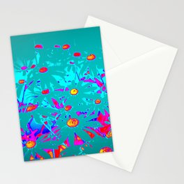 Faerie Garden Vignette | Nadia Bonello Stationery Cards
