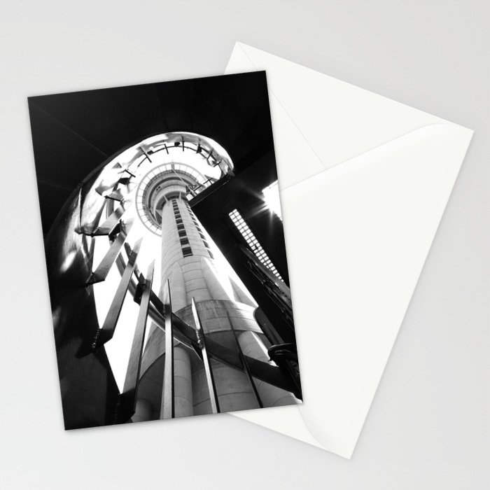 Skytower Stationery Cards