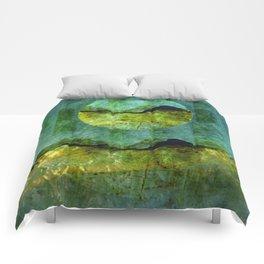 Fundamental Comforters