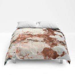 Chai Submersion Comforters