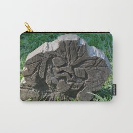 looks like a bird Carry-All Pouch