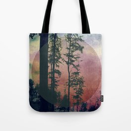 Bosco (Wood) Tote Bag