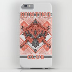 Hunting Club: Rathalos iPhone 6 Plus Slim Case