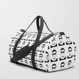 Notorious RBG Ruth Bader Ginsburg Duffle Bag
