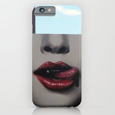 Queen of the Damned Slim Case iPhone 6s