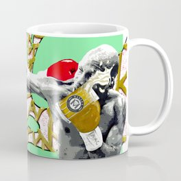 Blood, Sweat & Beers Coffee Mug