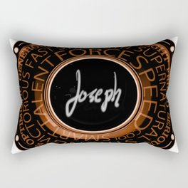 My Name Is  Joseph Rectangular Pillow
