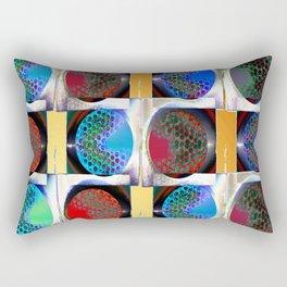 Jiango 3 Rectangular Pillow