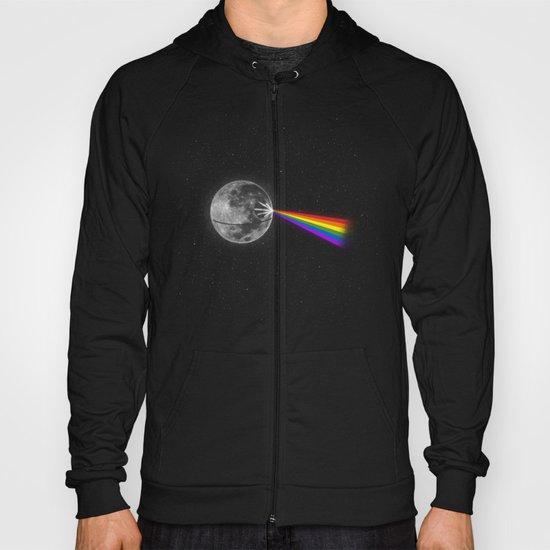 The Dark Side of the Moon Hoody
