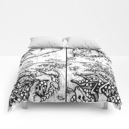 decomposition Comforters