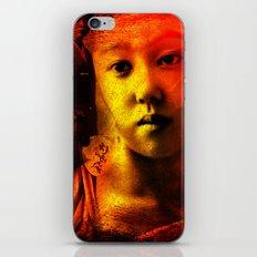 Even in Dreams iPhone & iPod Skin