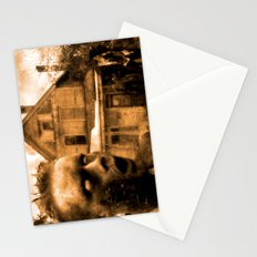 Post Mortem Boredom Stationery Cards