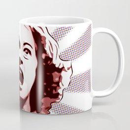 Mommie Dearest | Pop Art Coffee Mug