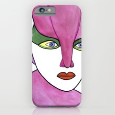 Cora (previous age) Slim Case iPhone 6s