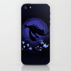 Sea Guardian iPhone & iPod Skin