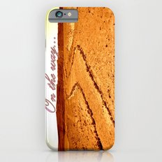on the way iPhone 6s Slim Case