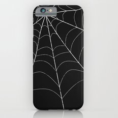 SPIDERWEB SPOOKNESS Slim Case iPhone 6s