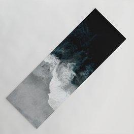 Blue Sea Yoga Mat
