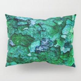 Underwater Wood 2 Pillow Sham