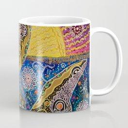 THE WHALES JOURNEY THE AWAKENING  Coffee Mug