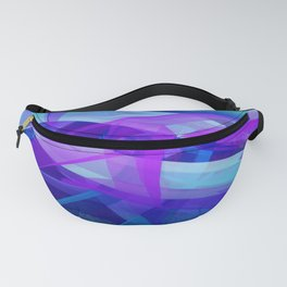 Cool Summer Fanny Pack