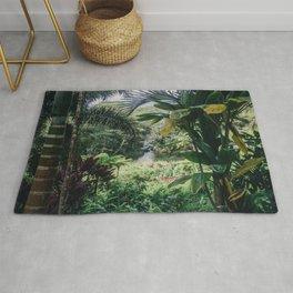 Tropical Paradise - Kauai Hawaii Rug
