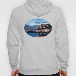 Evening Stillness Hoody